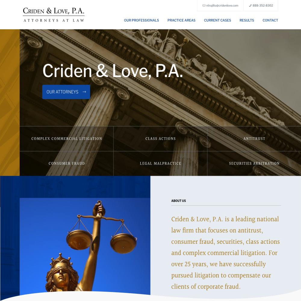 cridenlove.com