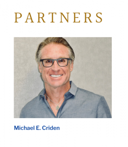 Maintaining professionals for Criden and Love