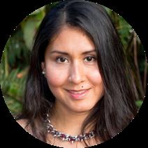Lucia Garcia - Web Designer